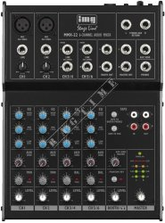 Stage Line MMX 22 - mikser analogowy