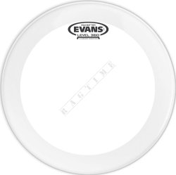 "Evans 18"" EQ4 Clear - naciąg do perkusji"