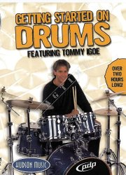Hudson - Getting Started on Drums - Tommy Igoe