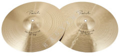 "Paiste 14"" Signature Medium Light Hi-Hat - talerze Hi-hat"