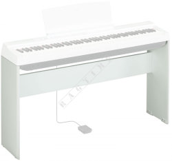 Yamaha L 125 WH White - statyw do P 125