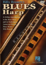 Hudson - Billy Branch's: Blues Harp