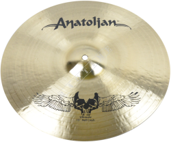 "Anatolian 15"" Ultimate Hell Crash - talerz perkusyjny"