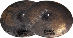 "Dream 15"" Dark Matter Hi-Hat - talerz perkusyjny"