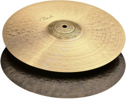 "Paiste 14"" Signature Medium Light Hi-Hat - talerz perkusyjny"