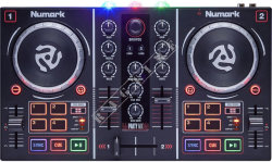 Numark Party MIX - kontroler DJ