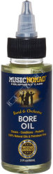 Music Nomad Bore Oil Cleaner & Conditioner MN702 - środek do czyszczenia instrumentów