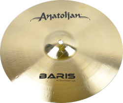 "Anatolian 14"" Baris Power Crash - talerz perkusyjny"