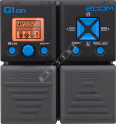 Zoom G1on - multiefekt gitarowy