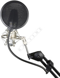 LD Systems D 910 - pop filter