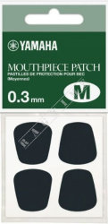 Yamaha Mouthpiece Patch 0,3mm M - gryzaki do ustnika 0,3mm