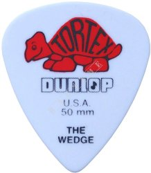 Dunlop Tortex The Wedge 0,5mm - kostka do gitary