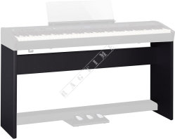 Roland KSC 72 BK - statyw do pianina FP60