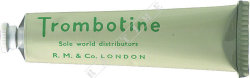 Trombotine Slide Cream