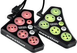Novation Dicer - kontroler DJ