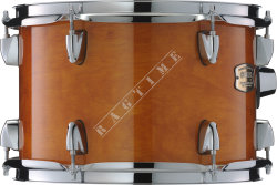 Yamaha SBF1413HA Stage Custom Birch Floor Tom Honey Amber - floor tom 14""